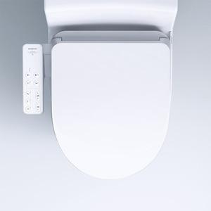 Image 5 - Xiaomi SmartMi IPX4 Smart Wc Covert Sitz Deckel Abdeckung Wasser Beheizten Elektronischen Erhitzt Spray Closes mit Instant Heizung