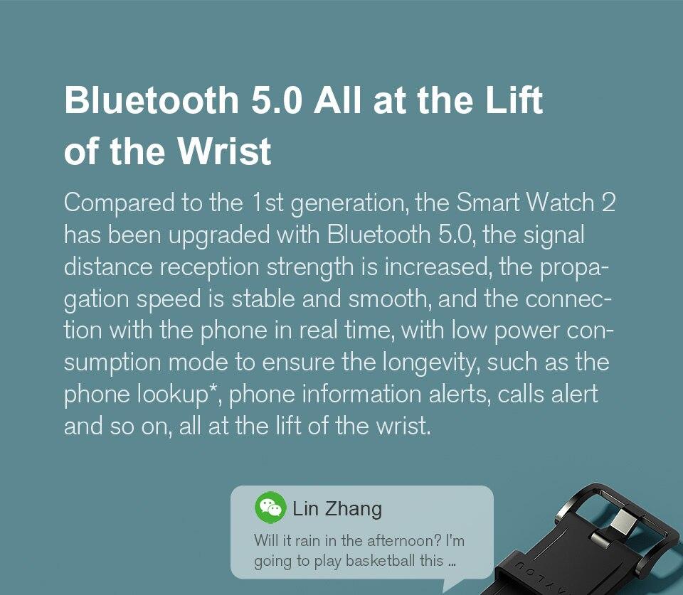 água detecção sono lembrete chamada bluetooth 5.0 banda inteligente