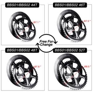 Image 4 - EU Stock NO TAX ! Bafang 36V 350W Bike Electric Conversion Kits 8Fun BBS01B Mid Drive Motor Bicycle Central Engine BBS01
