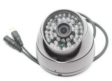 5MP Matel Outdoor Dome HD POE IP Black CCTV Camera Network Security Waterproof XMEye H.265 H.264 ONVIF цены