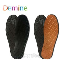 цена на Ultra Thin Breathable Women Men Large Size 35-46 Ultra Thin Deodorant Shoes Insole Pads Absorb Sweat Inner Replacement Inserts