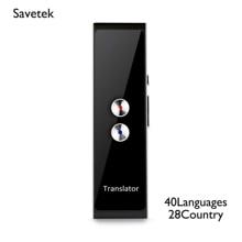 3 في 1 الذكية صوت المترجم ترقية النسخة النص الصورة اللغة المترجم روسيا الإنجليزية ترجمة