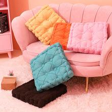 Poduszki Sofa poduszki poduszka dekoracyjna na krzesło poduszka dekoracyjna poduszka dekoracyjna na poduszki dekoracyjne na łóżko poduszka dekoracyjna s na S tanie tanio CN (pochodzenie) Rdzeń poduszki poduszki rdzeń siedzenia poduszki rdzenia Przeciwodleżynowa Nie można zdjąć nadaje się do prania