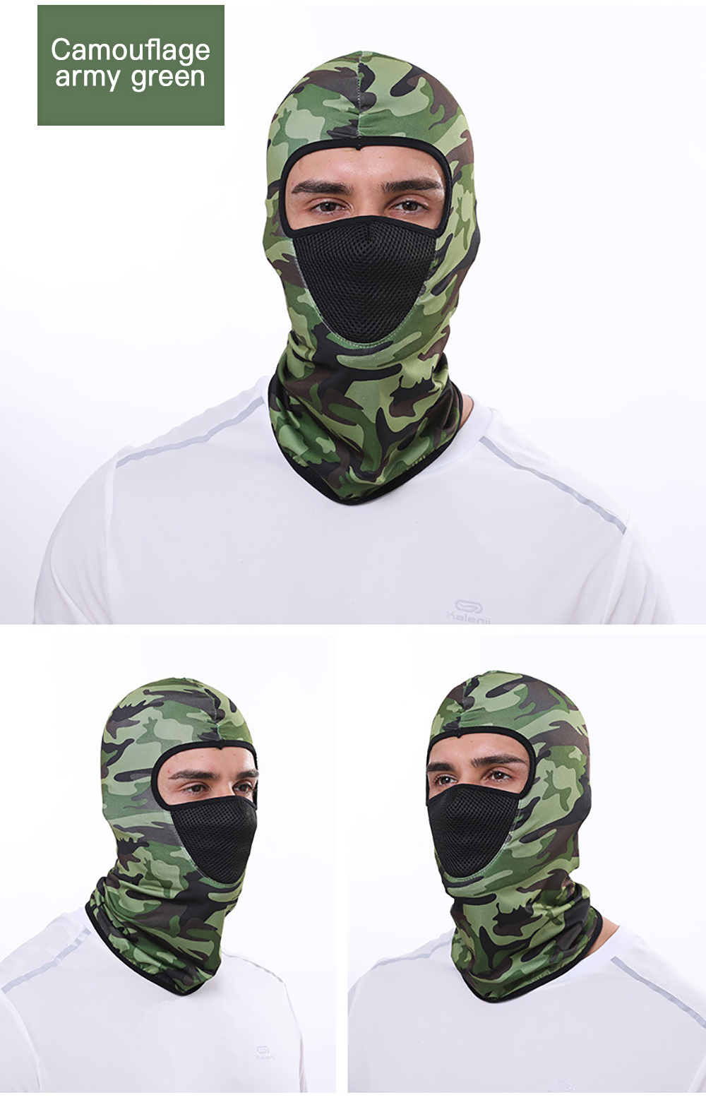 H8082b5c6432048a3995286e061c5d0b5b Zacro Outdoor Cycling Hooded Training Mask for Men Women Summer Sport Facemask Windproof Sunscreen Dustproof Bicycle Ski Mask