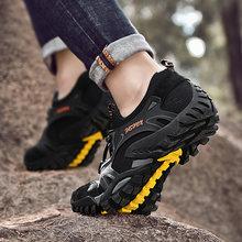 Уличная обувь для пеших прогулок; Летняя дышащая обувь для альпинизма; Мужские кроссовки; Спортивная обувь для треккинга; Обувь для кемпинг...