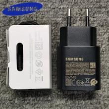 Samsung s20fe s20 nota 20 ultra super rápido carregador pd pss 25w super rápido carregamento adaptador de energia para galaxy s20 nota 10 plus a71