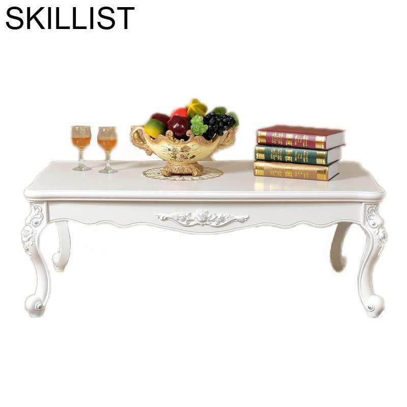 De Salontafel Meubel Small Bedside Sehpa Ve Masalar Side Salon Couchtisch Tavolo European Coffee Furniture Mesa Basse Tea Table