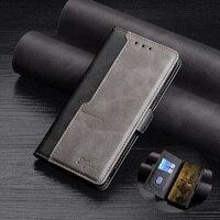 Pokrywa dla Umidigi Umi A7 Pro A7S A3S A3 A5 A9 Pro Power 5 F2 F1 grać jeden S2 S3 S5 Pro A11 etui na telefon skórzana klapka Fundas