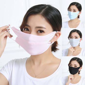 Adult Reusable Respirator Anti Pollution Face Mask Cover Washable Dust Cotton Mask Unisex Mouth Muffle Solid Mask Reusable 5 10 20 50pcs anti pollution mask air filter mouth face mask unisex respirator anti allergy dust mask washable reusable