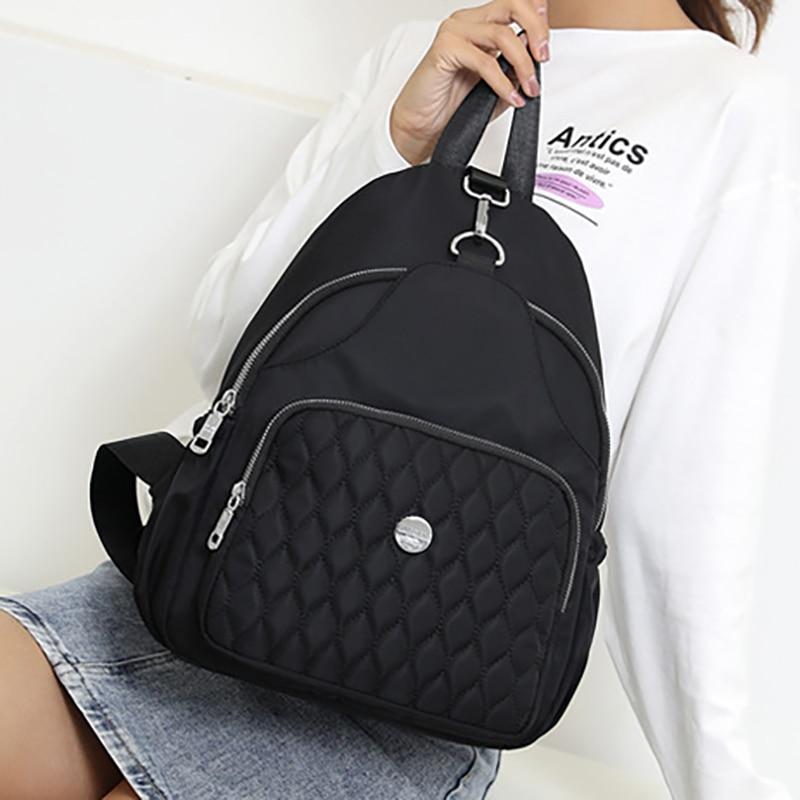 Backpack Nappy Bag Baby Travel Maternity Bags Outdoor Newborn Baby Nursing Diaper For Mom Waterproof Handbag