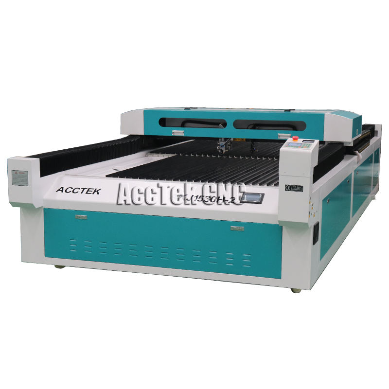 China made metal cutting machine 150w <font><b>300w</b></font> <font><b>co2</b></font> <font><b>laser</b></font> cutter for sale/metal non-metal <font><b>laser</b></font> cutting machine for acrylic sheet image