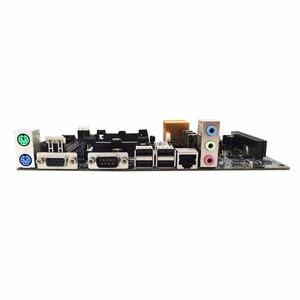 Image 2 - חם 3C N68 C61 מחשב שולחני לוח האם תמיכה Am2 עבור Am3 מעבד Ddr2 + Ddr3 זיכרון Mainboard עם 4 Sata2 יציאות