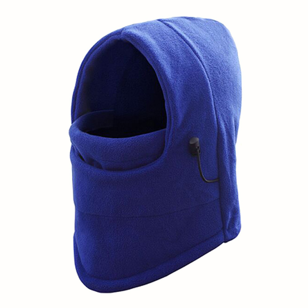 Motorcycle Face Mask Close-Fitting Windproof Dustproof Autumn Winter Headwear Replacements Stretchable Apparel