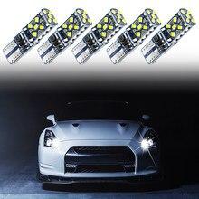 Luces LED de cúpula de lectura para coche Peugeot 307, 308, 3008, 2008, 407, 508, Forte Sportage R, SORENTO, Mohave OPTIMA
