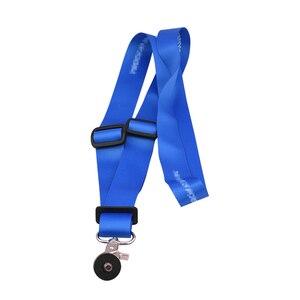 Image 5 - Adjustable Lanyard Sling Neck Strap for DJI OM 4 OSMO Mobile 2 Zhiyun Smooth 4 Mijia Feiyu Handheld Gimbal Stabilizer Mount Kits
