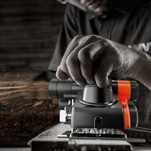 Wood Planer Powerful LOMVUM Handheld Carpenter Copper-Wire DIY Multifunctional Us/eu-Plug