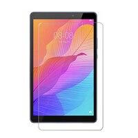 Vetro temperato per Huawei Mediapad T3 7 8 10 MatePad T8 10.4 10.8 pellicola proteggi schermo T5 M5 Lite 10.1 pollici T101S pellicola vetro