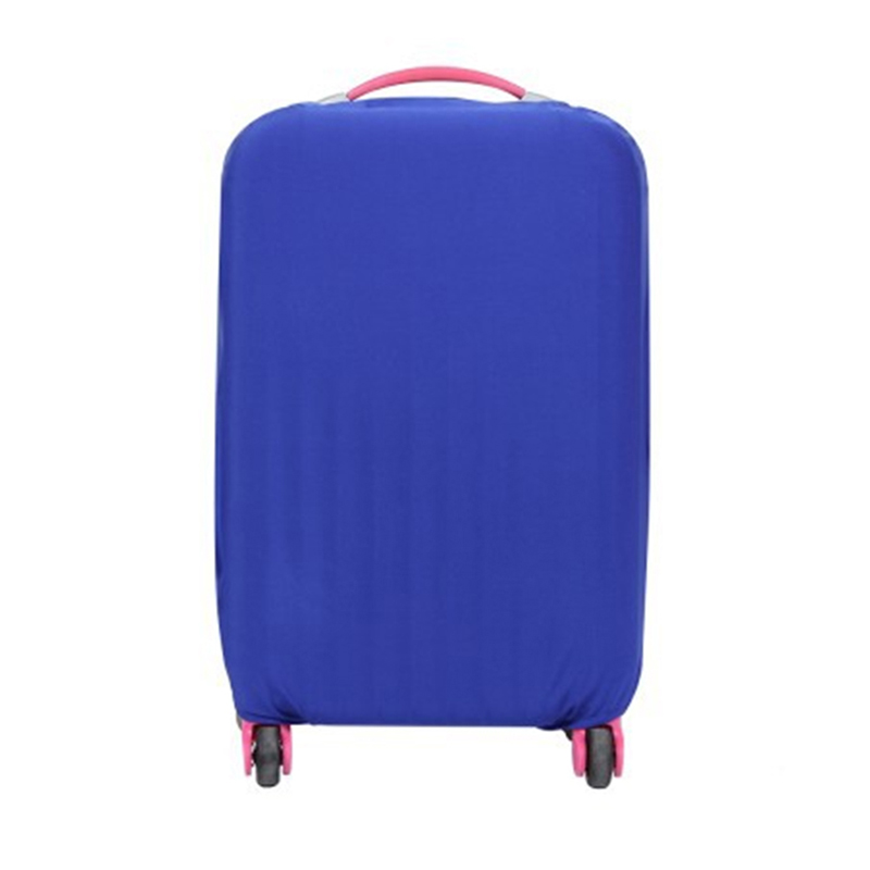 LXHYSJ Thicken Luggage Cover Elastic Baggage Cover Suitable For 18 To 30 Inch Suitcase Case Dust Cover Travel Accessories