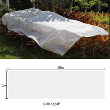 Frost-Protection Netting Anti-Bird Outdoor Care-Cover Garden-Fabric Blanket for Winter