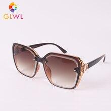 2020 New Women's Sunglasses Luxury Women