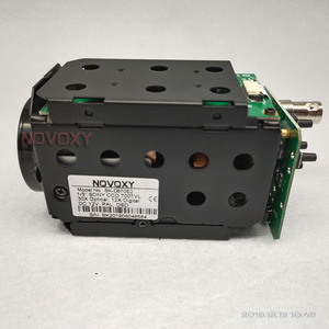 "Image 2 - NOVOXY 360X 1/3 ""700TVL Sony CCD 30x 18X אופטי 12x דיגיטלי ICR CCTV בלוק מצלמה מודול עם שליטת לוח עדשה"