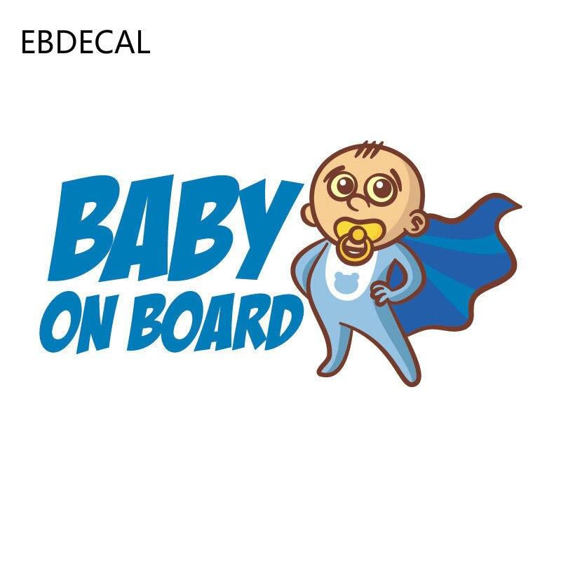 Baby On Board Minion Laminated Car Sign
