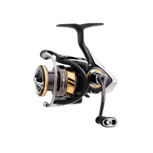 2019 Original Spinning Fishing Reel Daiwa Legalis LT 1000D-XH-6000D-H Series 5BB ABS Spool Tackle