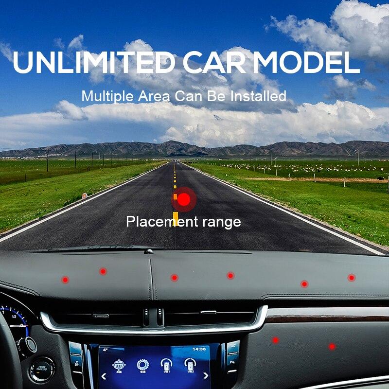 Jellico Auto Telefoon Houder Magnetische Air Vent Clip Mount Magneet Mobiele Telefoon Auto Mobiele Stand Ondersteuning Mobiele Houder In Auto gps 5