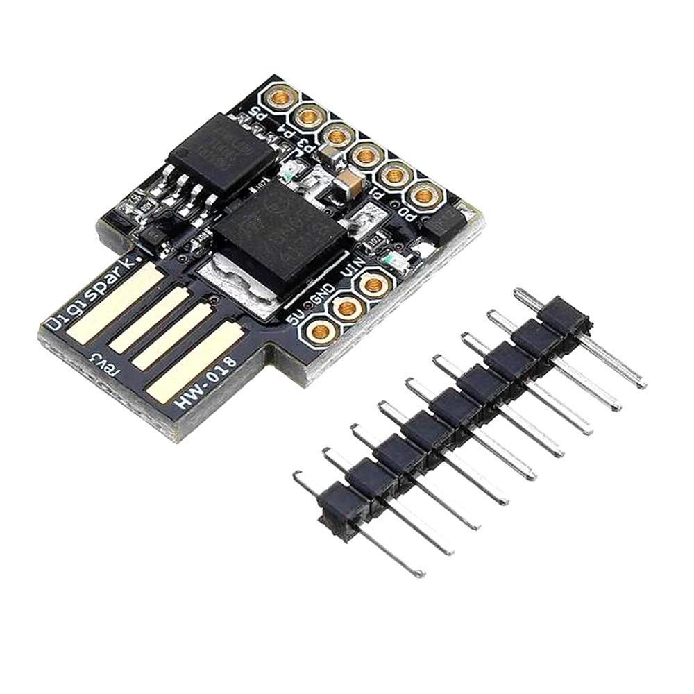 Mini Carte de développement USB ATTINY85