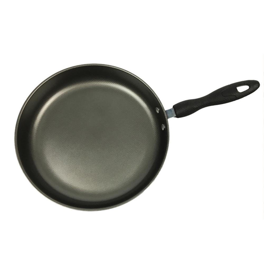 Professional Chef Non-stick 26cm No Oil-smoke Grill Pan 1
