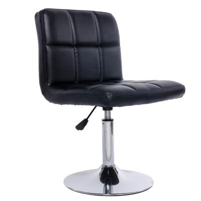 Cash Register Chair Bar Chair Modern Simple Lift Bar Chair Manicure Chair Makeup Backrest Chair Domestic Front Desk Chair