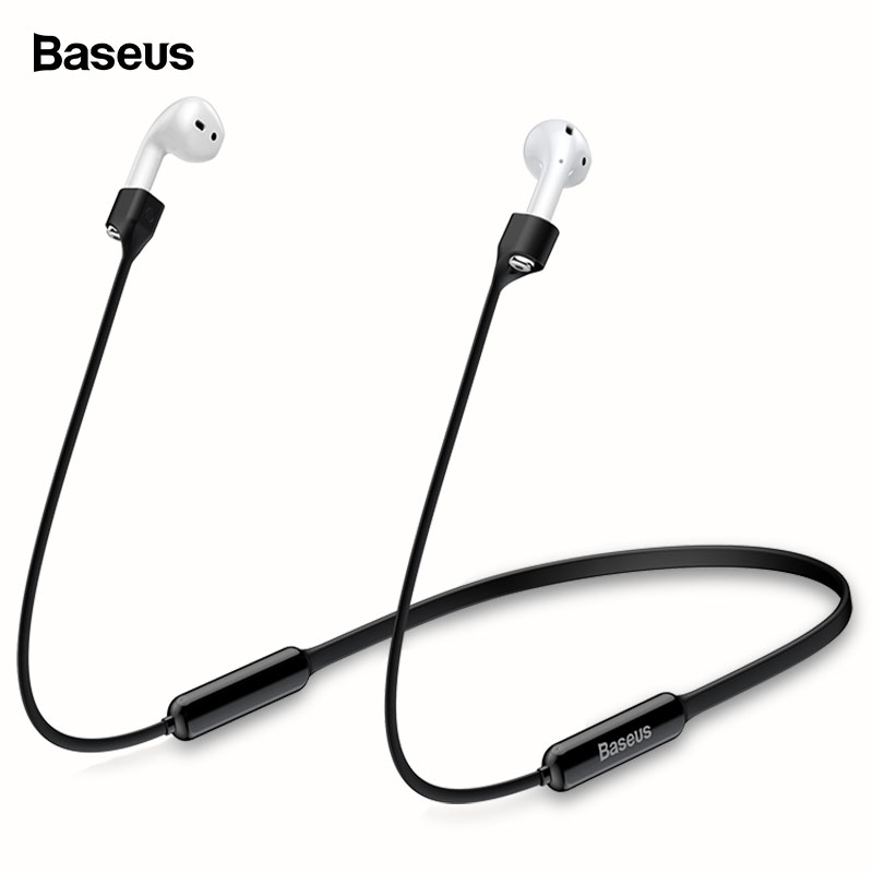 Silicone Earphone Ropes For Airpods 2 Wireless Magnetic