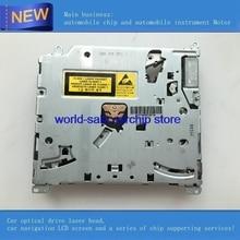 Оригинальный Новый DVD-M3.5 DVD M3.5 M3.5/87, DVD-погрузчик с прорезью, печатная плата для VW RNS510 MFD2 SF-HD8 SAAB GMFord BMWMK4