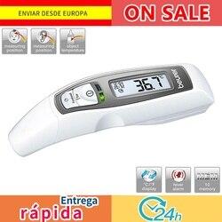 Beurer FT 65 thermomètre infrarouge numérique bébé/adulte thermomètre multifonctionnel pistolet appareil corporel