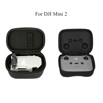 Mini 2 funda impermeable, accesorios para DJI, bolsa protectora de transporte, bolso, carcasa dura, piezas de repuesto, Combo