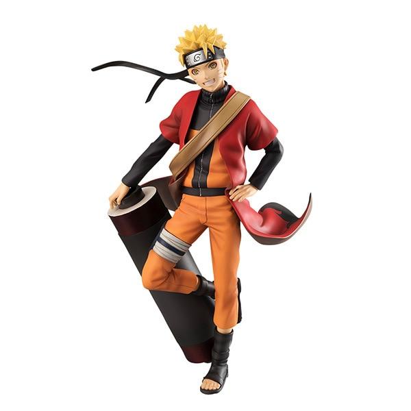 Naruto - Uzumaki Naruto Hermit mode