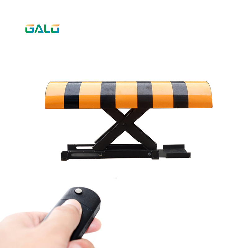 Parking System Lock Automatic VIP Car Parking Space Barrier Lock NO PARKING
