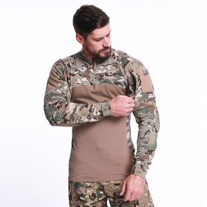 Army Shirt Men's Tactical Shir