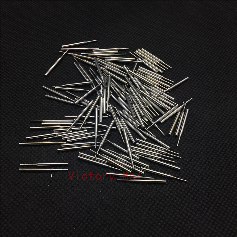 100pcs Metal Pins For Dental Lab Honeycomb Firing Trays