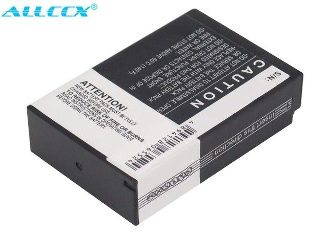 Cameron Sino 650mAh/820mAh batterie LP-E12 pour Canon EOS 100D, EOS M, EOS M2, EOS-M, rebelle SL1 numérique