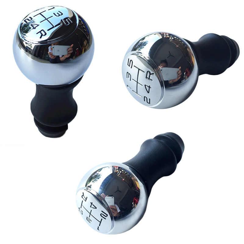 5 velocidade Engrenagem Knob Deslocamento de Carro Adaptador Para CITROEN SAXO XSARA PICASSO C2 C3 C4 PEUGEOT 106 206 306 107 207 307 407 308 2008 3008