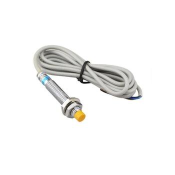 Proximity switch LJ12A3-4-Z/BX metal Inductive switch NPN 3 wires normal open M12 sensor