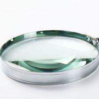 3 X 100mm Lens Repaire Magnifier Loupe With Flexible Hose Clip Magnifying Desk Table Clamp Folders D0AC
