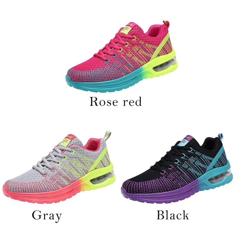 H808fc88d608242fa8b180f9bcd8085dfy - WENYUJHNew Platform Sneakers Shoes Breathable Casual Shoes Woman Fashion Height Increasing Ladies Shoes Plus Size 35-42