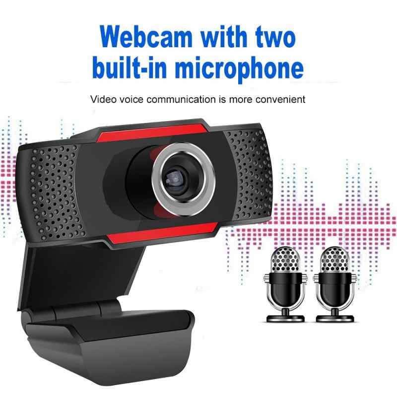 1080P Webcam Computer Webcam Gamer Kamera Gebaut-in Mikrofon Für Tablet Ноутбук Планшет Laptop Notebook