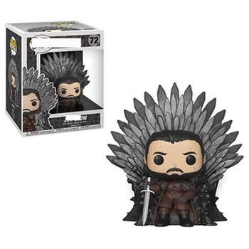 Throne Figure Toys 3