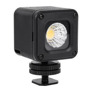 Image 5 - Ulanzi miniluz LED multifunción L1 Pro para vídeo, 10M, resistente al agua, con 20 filtros de colores para cámaras de acción de bolsillo Gopro/DJI OSMO