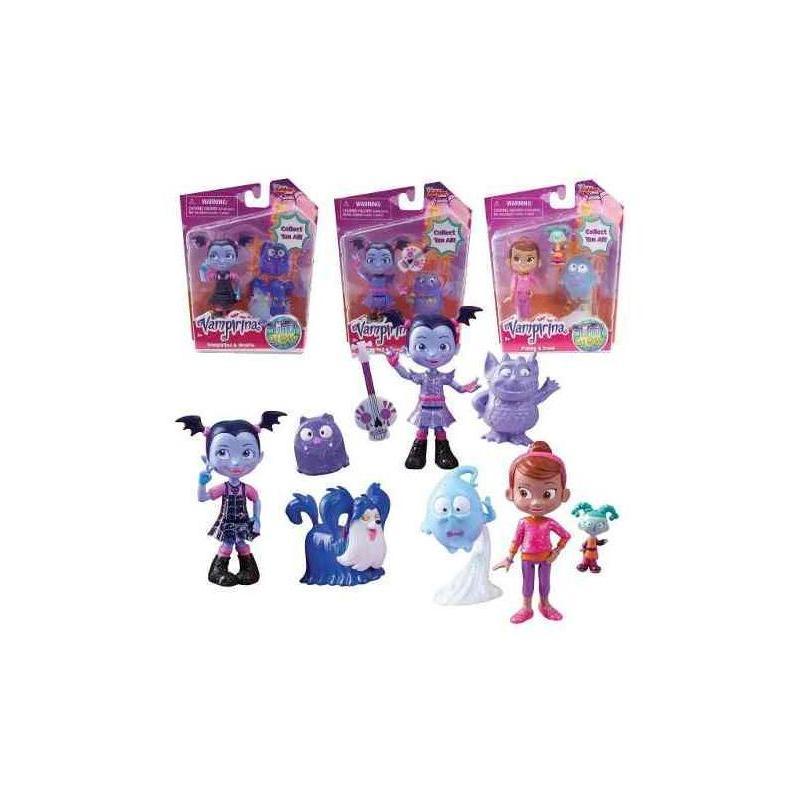 Figures Vampirin And Friends Assortment Toy Store