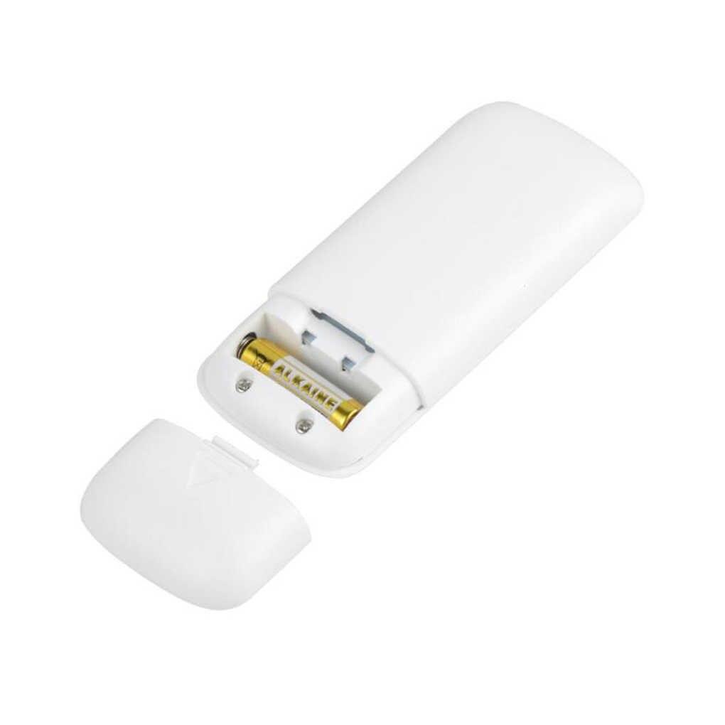 433Mhz 4 Knop EV1527 Code Afstandsbediening Schakelaar Rf Zender Wireless Key Voor Smart Home Garagedeuropener