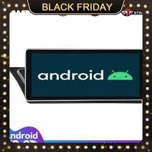 4 + 64 сенсорный экран android 90 Автомобильный мультимедийный